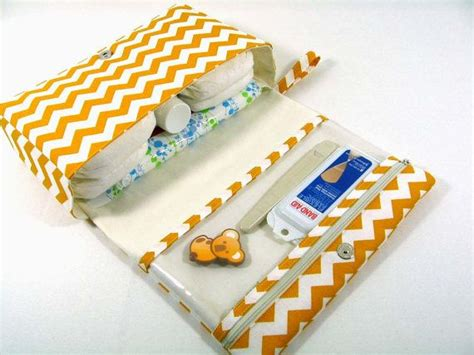 free sewing pattern zippered clutch pdf sewing pattern diaper clutch with clear zipper pouch