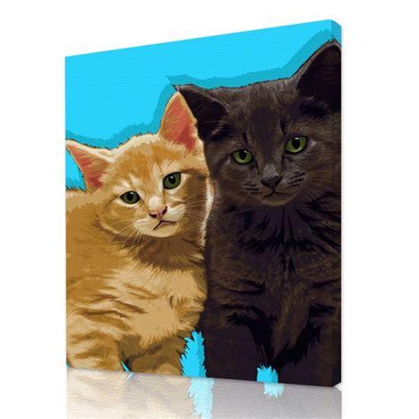 muse paintbar customer service cat portraits cat paintings