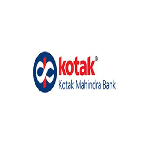 kotak bank shree nandan courier limited