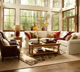 Pottery Barn Livingroom pottery barn