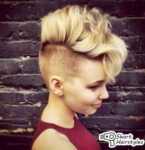 long top short sides hairstyles for women top 20 short haircuts yve style