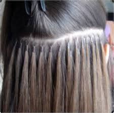 glue in hair extensions before and after photos hair care glamazonianz