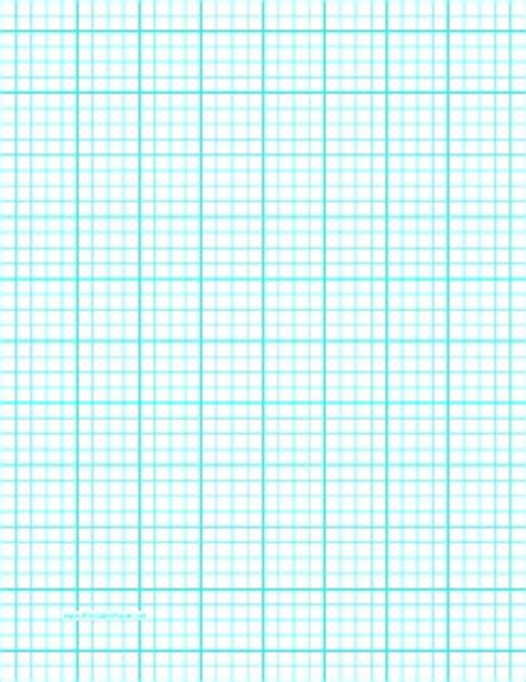printable graph paper blue lines this letter sized graph paper has four aqua blue lines