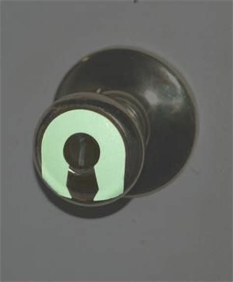 Glow In The Door Knobs the world s catalog of ideas