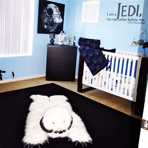 themes in geek love my baby boy starwars nursery decor decorate room