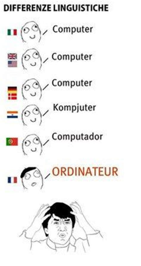 French Language Meme - learning french language humor for laughs pinterest