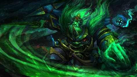dota 2 green wallpaper wraith king art dota 2 wallpapers hd download desktop