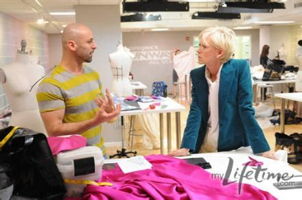 phd advisor jerk tirare le fila project runway all stars episode 2 a