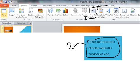 tutorial de powerpoint 2010 hipervinculos poner hiperv 237 nculos en power point 2010 bloggin red