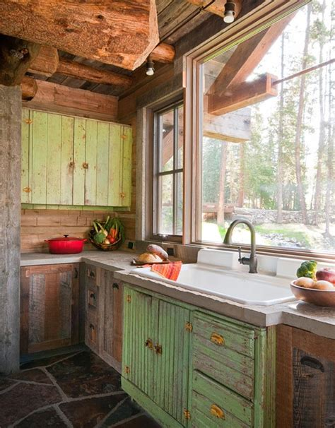 vintage kitchen design ideas 23 impressive kitchen designs with a view interior god