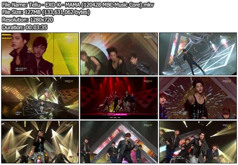 download mp3 exo going crazy download perf exo k mama mbc music core 120428
