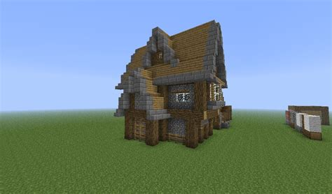 How To Build Good Looking Minecraft Houses   Detailed