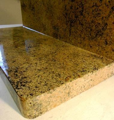 Decoupage Countertops - decoupage top and counter tops on