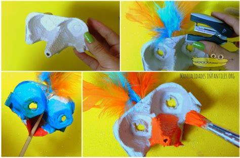 disfraz de pavo con material reciclable m 225 scaras de animales con material reciclado ecolog 237 a hoy