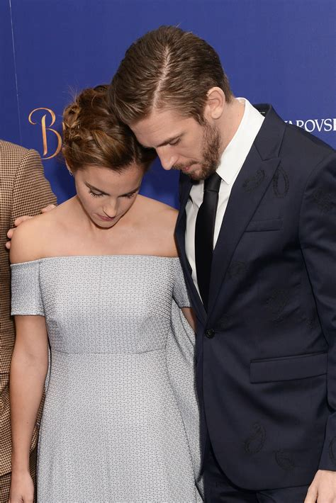 emma watson dan stevens we re unapologetically obsessed with these photos of emma