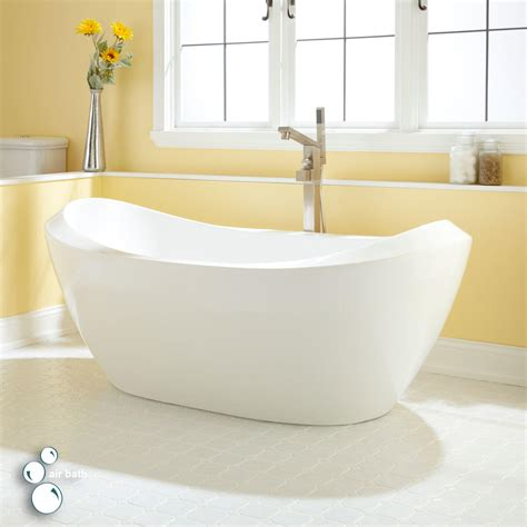 how to use bathtub shower about air tubs