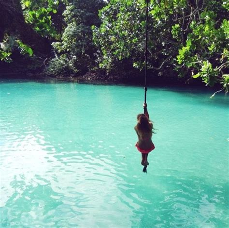 swinging vacations 111 best images about rope swings on pinterest lakes