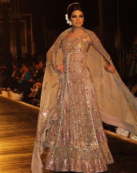 Best Bridal Dresses by Best Bridal Wedding Dresses For Walima Functions