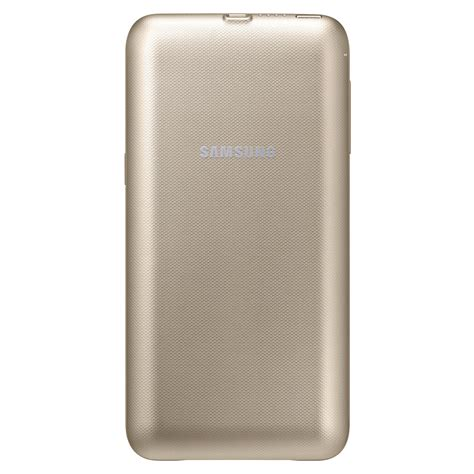 Samsung S6 Gold samsung power cover for samsung galaxy s6 edge gold