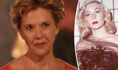film actress gloria grahame gloria grahame biopic film stars dont die in liverpool