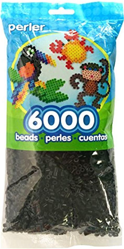 perler malaysia perler black bead bag 6000 count 11street malaysia