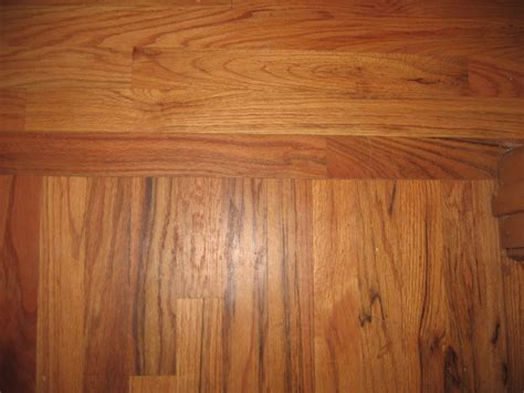 Hardwood Floor Transition From Room To Room Ideas