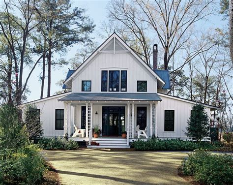 Exceptional Southern Living Lake House Plans 4 House Plans Southern Living White