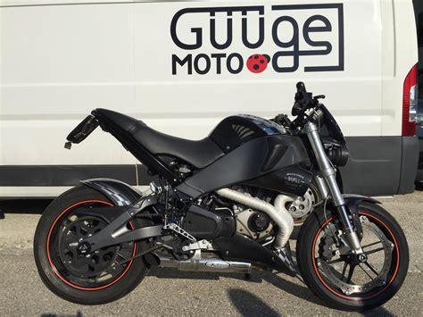 Motorrad 25 Kw by Motorrad Occasion Kaufen Buell Xb12s 1200 Lightning Tt