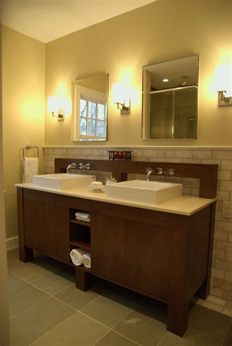 Masters Bathroom Vanity Indianapolis Master Bath Remodel Shed Dormer Extension Remodeling Picture Post Contractor Talk