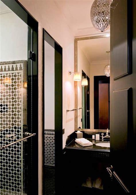 Bathroom Lanterns by Luxury Moroccan Lanterns Mediterranean Bathroom Vanity