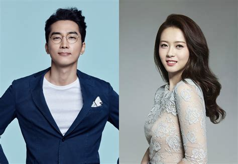 film drama korea black song seung heon and go ara offered lead roles in ocn drama