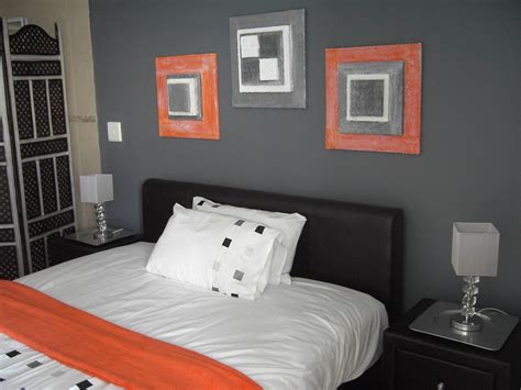 alabama bedroom decor gray and orange room decor living room