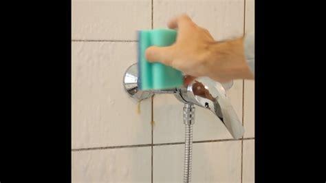 Bad Fliesen Sauber Machen by Duschkabine Sauber Machen Bathroom Shower Badezimmer