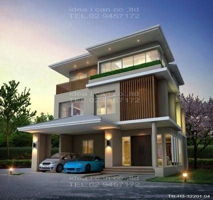 3 story home plans amazing 3 story modern house plans new home plans design