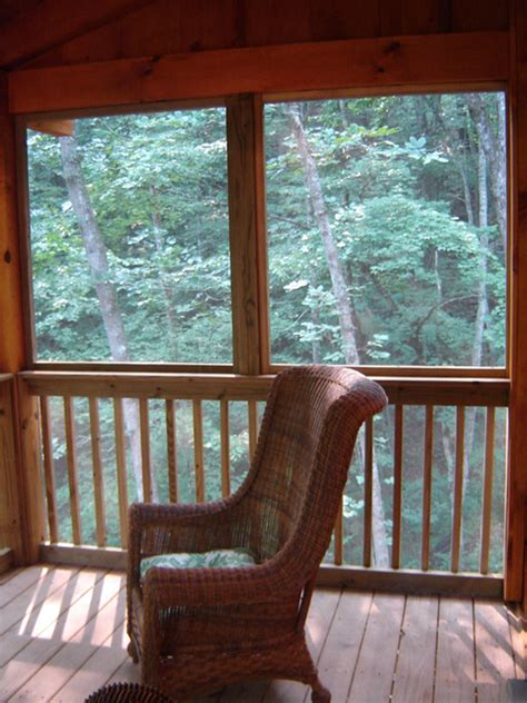Diy Screened In Porch how to screen in a porch how tos diy