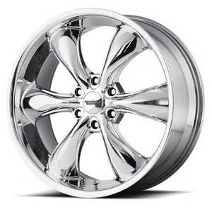 American Racing Custom Truck Wheels Wheels Ar914