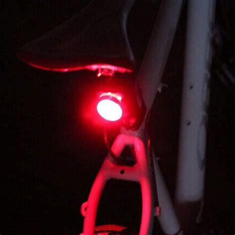 Lu Belakang Sepeda Usb Charge 3 Led lu belakang sepeda usb charge 3 led jakartanotebook