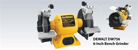 dewalt bench grinder review dewalt dw756 6 inch bench grinder review mirabilia net