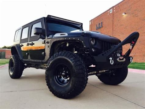 Used Jeep Wrangler For Sale In Michigan Sell Used Jeep Wrangler Unlimited Sport In Calumet