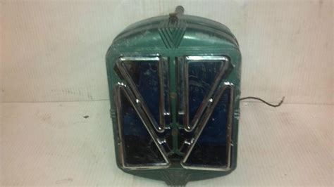 deco car heater sell 1930 s 1940 s vintage deco mccord car truck heater motorcycle in new minnesota