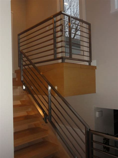 steel banister 17 best images about loft door ideas on pinterest