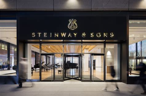 new and steinway selldorf architects new york