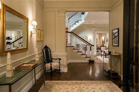 madam secretary dc townhouse calm rug spacious gold
