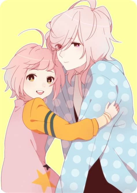 louis brothers conflict wataru louis brothers conflict