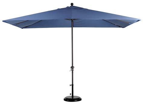 rectangular offset patio umbrella crboger rectangular offset patio umbrella fim flexy