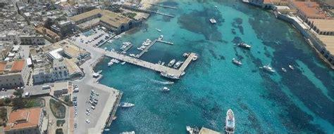 porto favignana diporto nautico porto di favignana assistenza all