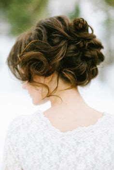 wedding hair messy bun view from front 1000 images about wedding hair on pinterest flower