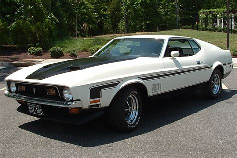 1972 mach 1 mustang for sale 1972 ford mach 1 mustang for sale