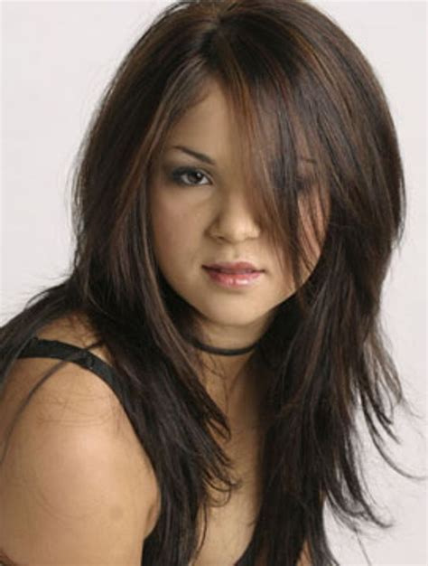 hair cut for skinny face 25 best ideas about fat face hairstyles on pinterest