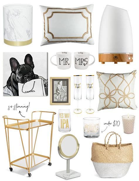 nordstrom anniversary sale best home decor deals money